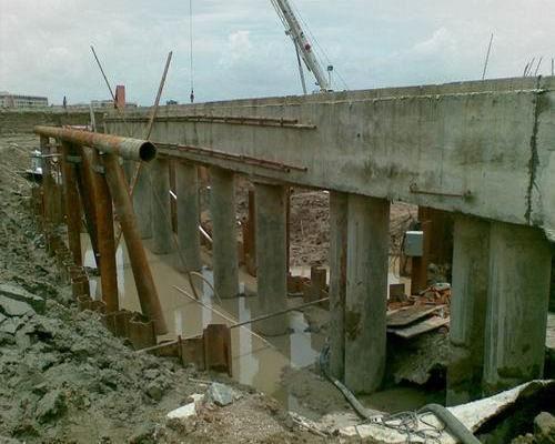 宜昌海岸工程