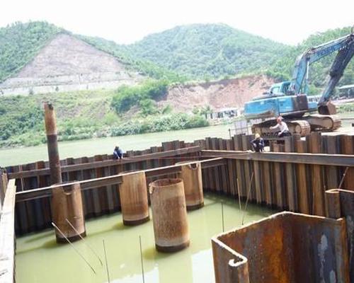 襄阳海岸工程